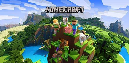bannière Minecraft